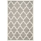 Found it at Wayfair - Amherst Dark Grey/Beige Area Rug - 7' Square for $163 - GREAT DEAL