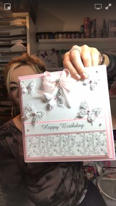Chloes Creative Cards, Stamps By Chloe, Crafters Companion Cards, Die Cut Cards, Butterfly Cards, Embossing Folder, Card Ideas, Butterflies, Christmas Cards