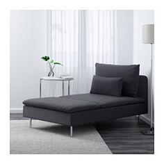 IKEA - SÖDERHAMN, Chaise longue, Samsta lichtroze, , Slijtvaste, zachte en soepele microvezels.In de SÖDERHAMN zitmeubelserie zit je diep, laag en zacht en de losse rugkussens bieden extra ondersteuning.De overtrek is afneembaar en machinewasbaar en dus eenvoudig schoon te houden.De diverse onderdelen van de zitmeubelserie kunnen op meerdere manieren aan elkaar worden gekoppeld of los worden gebruikt.Door het elastische weefsel op de bodem en zitkussens met HR-foam zit je zacht met een…
