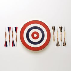 Best Made Company — The Belgian Dart Set