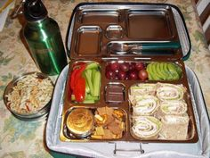 GSOFamilies: Waste - Free Lunches