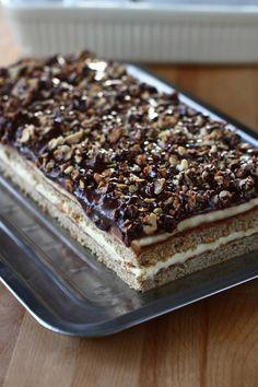 Tiramisu, Yum Yum, Sweets, Cakes, Healthy, Ethnic Recipes, Food, Sweet Recipes, Sweet Pastries