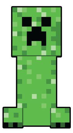 Minecraft Creeper by CmOrigins on DeviantArt Steve Minecraft, Creeper Minecraft, Creeper Cake, Minecraft Images, Minecraft Drawings, Easy Minecraft Cake, Cool Minecraft Houses, Minecraft Pixel Art, Minecraft Crafts