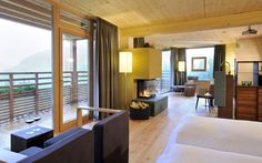 book your room or you suite in our wellness hotel forsthofalm in leogang…