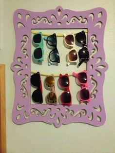 Sunglasses Display