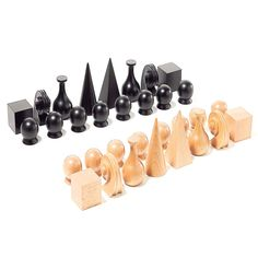 Fab.com | Man Ray Chess Pieces
