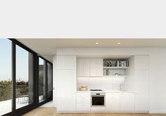 Multi Residential | Carr Design Group