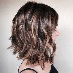 The-Best-Medium Length-Hairstyles