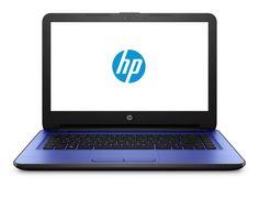 "HP Notebook 15-BA034CA 15.6"" HD AMD:A6-7310 2.0GHz 8GB 500GB Z4N16UA#ABL"