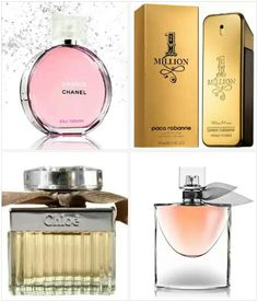 Top Rated Fragrances. Save on Fragrances cosmeticdesires.com #fragrances #perfumes #deals