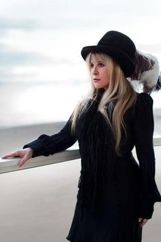 Musical Birthday Notes – May Stevie Nicks – multi-award winning singer/songwriter – Fleetwood Mac – solo artist – 1998 Rock & Roll Hall of Fame – hits include – Edge of S… Lindsey Buckingham, Rock N Roll, Divas, Stephanie Lynn, Stevie Nicks Fleetwood Mac, We Will Rock You, Ballet, American Horror Story, My Idol