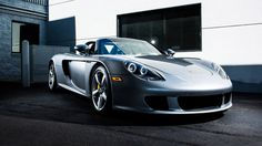 porsche carrera gt image - Full HD Wallpapers, Photos, 482 kB - Harlow Round