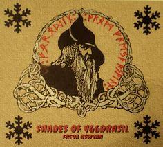 Misterioso Impossível: Freya Aswynn - Shades Of Yggdrasil (Fremdheit, 2002)