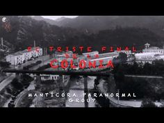 El triste final de la colonia / The sad end of the colony - YouTube Paranormal, Colonial, Youtube, Sad, Movies, Movie Posters, Finals, Films, Film Poster