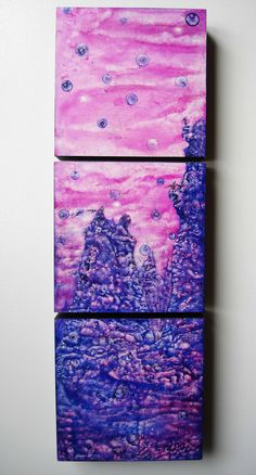 Purpura Valley © Dorian Monsalve