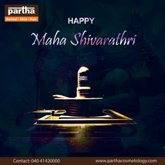 May Shiva favour you with great wellbeing joy and success.Happy Maha Shivarathri wishes from Partha family to yours! Skin And Hair Clinic, Skin Clinic, Dental Care, Shiva, Om, Hair Care, Favors, Success, Happy
