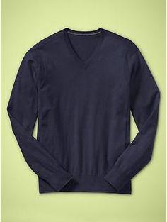 I love sweaters.
