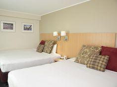Hotel Ibis World Square Sydney, Australia
