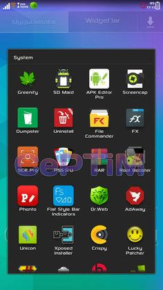telecharger application winrar pour android