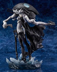 Aircraft Carrier Wo-Class 1/8 Scale Figure by Good Smile Company