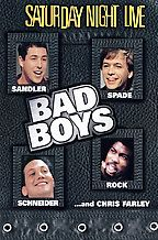 Saturday Night Live - Bad Boys of SNL DVD
