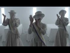Bad Romance: Women's Suffrage Remix