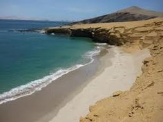 Islas Ballestas, Ica.