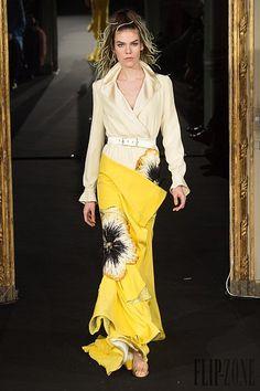 Alexis Mabille Printemps-été 2015 - Haute couture
