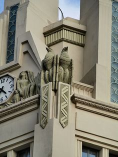 MANRESA | Flickr - Photo Sharing! Manresa Art Deco Catalunya  (hva)