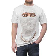 GANGSTA Tshirt Unisex | Etsy High Quality T Shirts, Sport, Knitted Fabric, That Look, Unisex, Etsy, Sewing, Stylish, Fabric