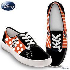 Disney Retro Mickey
