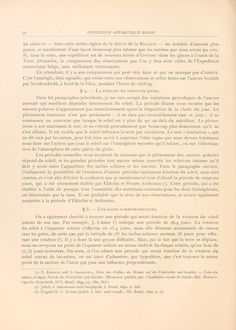 A2, Météorologie, Aurores australes - Résultats du voyage du S.Y. Belgica en 1897-1898-1899 : - Biodiversity Heritage Library