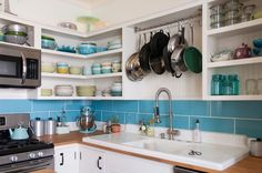 The most difficult to plan and design room of the house would have to be the kitchen. It's particularly difficult if the kitchen is small. Then including a