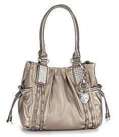 Kathy Van Zeeland Spotlight Shopper #Dillards