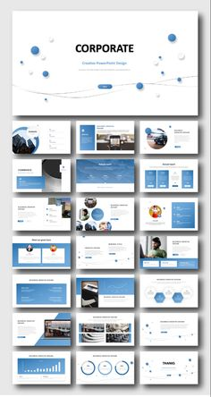 in 1 Minimal Blue & Green PowerPoint Template business professional powerpoint templates Ppt Design, Design Powerpoint Templates, Professional Powerpoint Templates, Poster Design, Creative Powerpoint, Slide Design, Free Powerpoint Templates Download, Flyer Template, Graphic Design