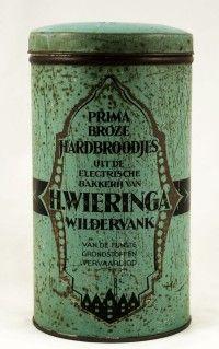 H.Wieringa Wildervank.