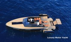 Discover the Joy of Yachting with EVO 43