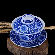 Etsy listing at https://www.etsy.com/listing/206364895/ceramic-cup-and-saucer-porcelain-gaiwan