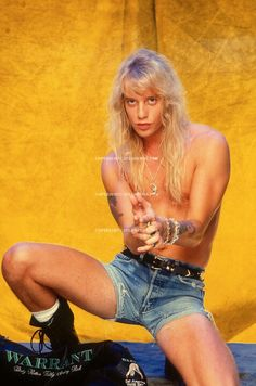 Jani Lane, Hes Gone, Rock Music, Rock N Roll, Guys, Thunder, Style, Fashion, Pictures