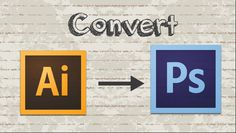 How to convert AI to PSD format #howtocreator #video #youtube #convert #converter #free #news #tech #education #science #image #design #vector #ai #adobe #illustrator #photoshop #psd #computer #jpg #png #picture #media #mutimedia #online #adobephotoshop #adobeillustrator #graphic #graphicdesign