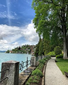 #travel #oberhofen #Switzerland #thun