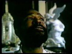 Marvin Gaye sings The Lords Prayer.