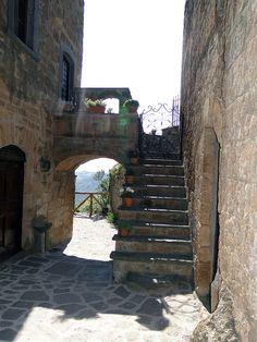 Civita di Bagnoregio, Viterbo