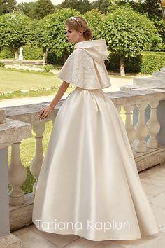 Свадебные платья в Москве в салоне Love Forever