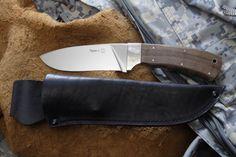 Knife Kizlyar TEREK-2