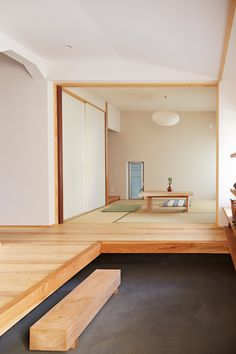 indisches wohnzimmer 20 Fantastic Japanese Living Room 2019 japaneselivingroom japanese living room i. Living Room Japanese Style, Japanese House, Sala Tatami, Tatami Room, Tatami Mat, Bedroom Minimalist, Japanese Interior Design, Indian Living Rooms, Asian Home Decor