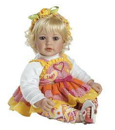 Hermosas Muñecas Importadas!!! - Colombia