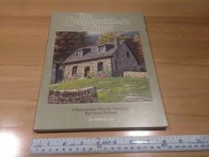 """The stone builder's primer 1981, by Charles K. Long, a Harrowsmith step-by-step guide for owner-builders. 8 1/4"""" x 11"""" x 3/8"""", Softbound 127 pages, asking $20."""