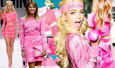 A grife italiana Moschino sempre gosta de causar em suas coleções, né?Na temporada passada vimos um desfile repleto de personagens como Ronald McDonald e Bob Esponja! Quem acompanhou a semana de moda de Milãoviu que nessa temporadafoi a vez deumícone que marcou a vida de toda garota: a Barbie! A marca apresentou um desfile com …