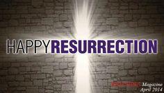 Enjoy your Resurrection through Him in this month's Red Wine Magazine! #RedWineMagazine #ChristianMagazine #Christian #God #love www.redwinemag.com #FindHappiness